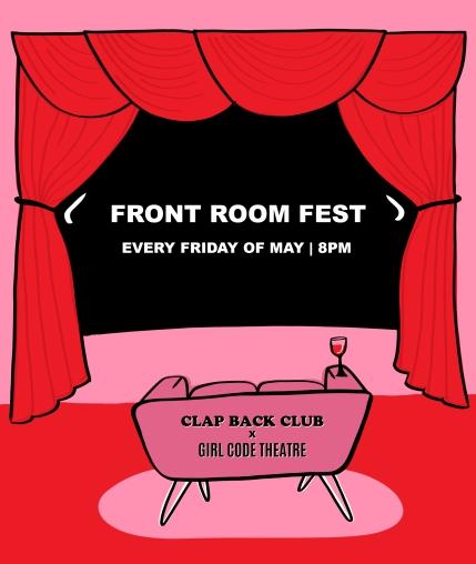 clap back club