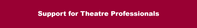 Theatre Support