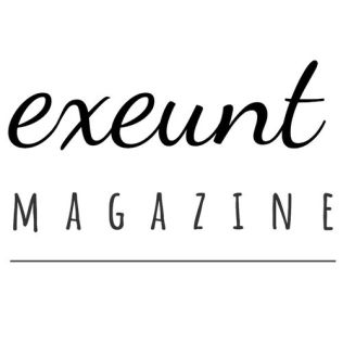 Exeunt Magazine